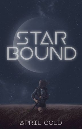 Starbound by I_Aspire_to_Inspire