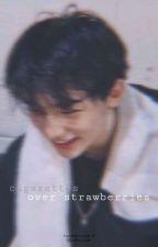 Friends with Benefits by bubble_bin