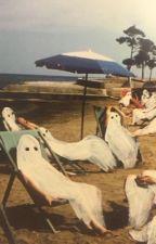 funeral ballad ♧ kaz brekker by -dxhlia