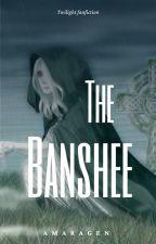 The Banshee (Jasper Hale x OC) by AmaraGen