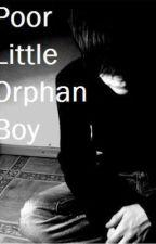 Poor Little Orphan Boy by PurpleXXDinosaur