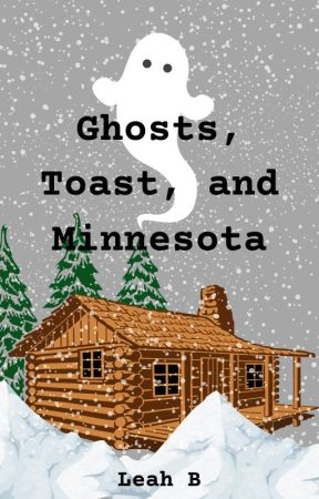 Ghosts, Toast, and Minnesota-Ghost Hunters Fanfic/Crackfic by SunnieLynnB