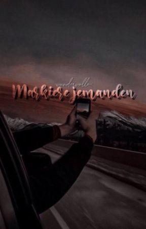 MARKIERE JEMANDEN  by -wundervolle-