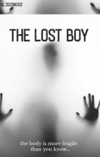 THE LOST BOY by Bl3ssing02