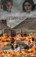 Crank palace re-adapted  by thebabebirkin