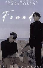 Found - [ p.jm ] & [ j.hs ] by rainymoonyuri