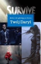 Kocham cię najbardziej na świecie...twój Daryl / The walking dead / Daryl Dixon by havshd
