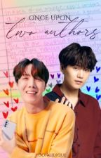 Once Upon Two Authors // Sope by Yoongidique