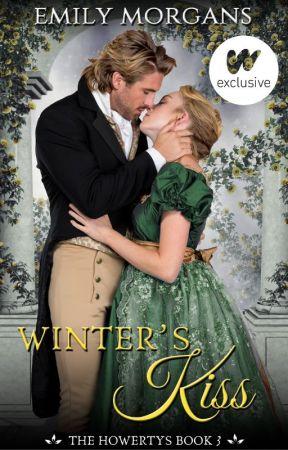 Winter's Kiss (Howertys #3) by EmilyMorgans