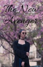 The New Avenger by savannersturtle