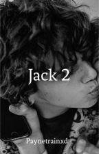 Jack 2 by paynetrainxd