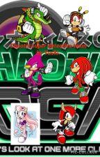chaotix super detective team Season 1 by Ninjacatgirl59