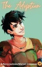 /The Adoption/      Percy Jackson & Marvel Crossover by 999933339999aaaa