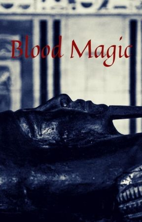 Blood Magic (Millennium Legacy Book 2) by Itanna