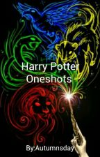 Harry Potter Oneshots (closed) by Autumnsday