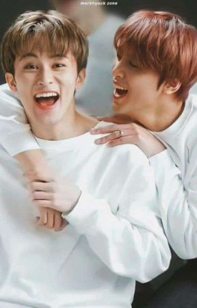 Let's Be Our Daddy! ||MarkHyuck ft. Chenle by Xshdwgrl_69