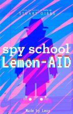 Lemon-AID by IamAgentStay