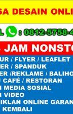 WA CALL 0812 5758 4860 Jasa Pembuatan Desain Brosur Di Denpasar by jasadesainlogojogja8