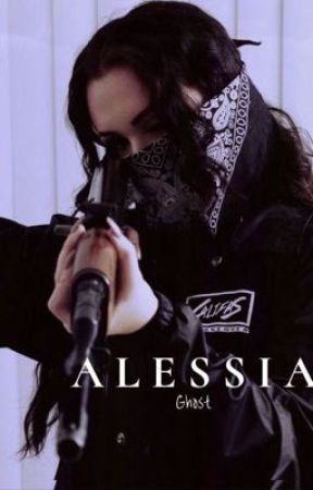 Alessia by Sadiaaa20