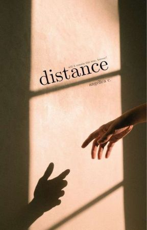 Distance   Book One by fluqtuate-