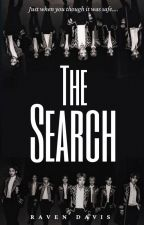 The Search | ATEEZ FF by Raven_Davis14