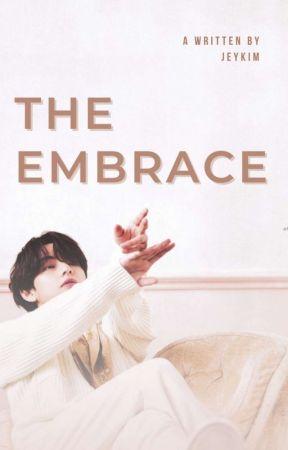 THE EMBRACE by sxnfaier