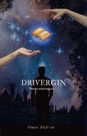 DRIVERGIN (End) by ilmannafiah6