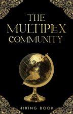 Multiplex Community Book by MultiPlexComm