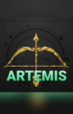 ARTEMIS (GxG) by Kryzl_Cassandra