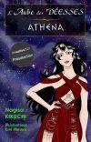 L'aube des déesses - Athéna - Tome 1 cover