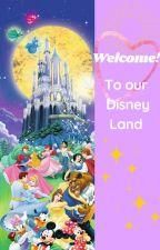 Welcome! - Registration by DisneyPrincessesclub