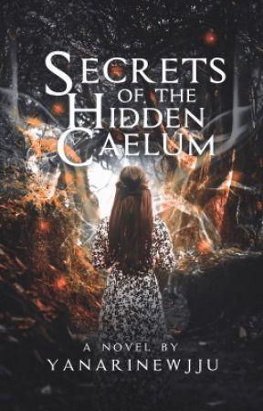 Secrets Of The Hidden Caelum by yanarinewjju