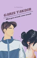 Garis takdir by Fridarizhaa