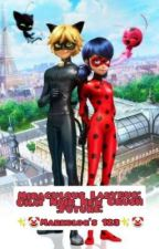 Miraculous Ladybug:Future/Chat Noir's Mew Crush by Markblogs123