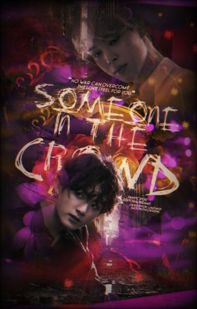 Someone In The Crowd • Jikook by EditoraDreams