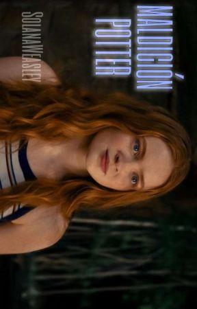 Maldicion Potter [ Harry Potter ] by SolanaWeasley