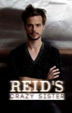 Reid's crazy sister by spencerreidsspirit