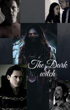 The dark witch by Tomhollandfannnnnn
