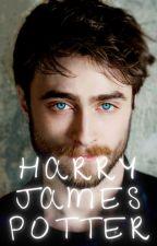 Harry James Potter by mrigank2000