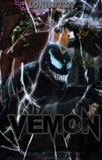 Venom by Lokis03277