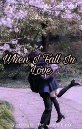 Whe I Fall In Love by Ashianna277