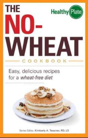 The No-Wheat Cookbook by Mischievous_Snake