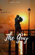 The Guy by MilleLindberg4