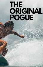 The Original Pogue- JJ Maybank by Merl021