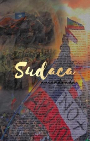 sudaca    chile   by aacendrada