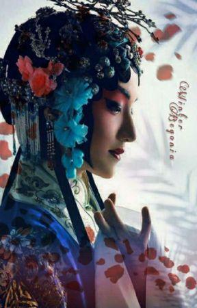 Winter Begonia by Dark_Mind7