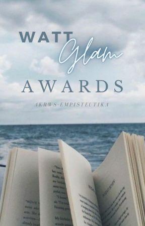 WattGlam Awards by akrws-empisteutika