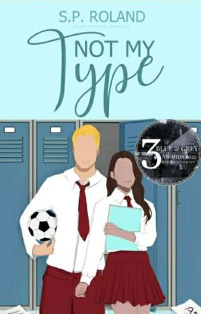 My Type Series: Not My Type {BOOK 1} by Spar_tan