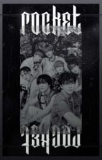 ROCKET • Boy Group by autiwrites