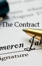 The Contract by Bleuple